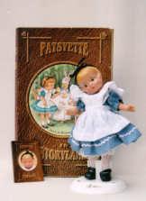 Alice Patsyette