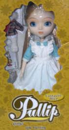 Pullip Alce Doll