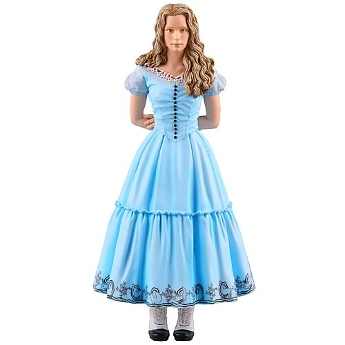 Alice Medicom Action Figure