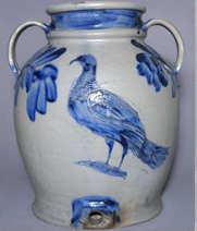 H Myers Baltimore Stoneware