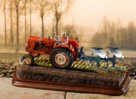 Reversible Ploughing