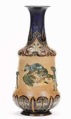 Hannah Barlow Vase