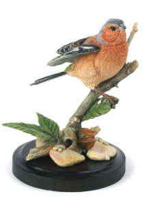 Country Artists Chaffinch