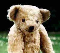 Deans Bears Nigel