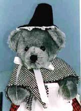 Deans Bears Welsh Lady