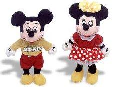 Spirit of Mickey