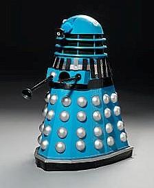 Blue Dalek