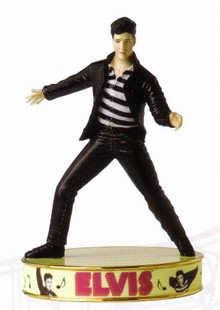 Royal Doulton Elvis Figure