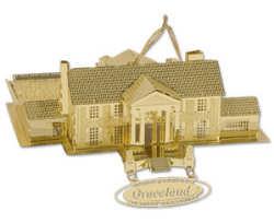 Gracelands Ornament