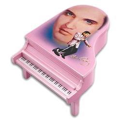 Elvis Presley Piano