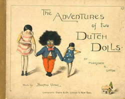 The Adventures of Two Dutch Dolls and a Golliwogg