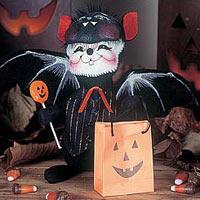 Annalee Halloween