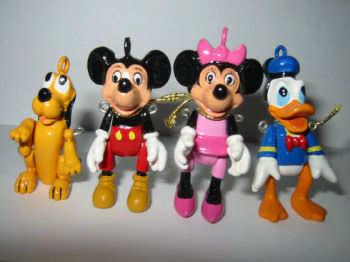 Hantel Disney