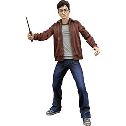 Harry Potter and the Half-Blood Prince Action Figure