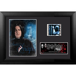 Harry Potter and the Half-Blood Prince: Single Film Cell (Snape & Draco)
