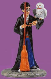 Royal Doulton Wizard in Training