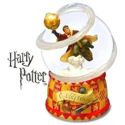 Quidditch™ Waterglobe