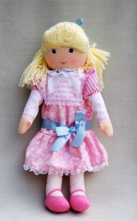 Tomy Party Days Holly Hobbie