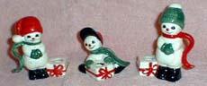 Goebel Christmas