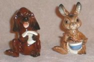 Goebel Whimsical Animals
