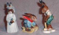 Goebel Whimsical Animals