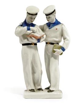 Sailors USSR Period