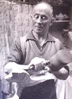 Wade Modeller Faust Lang