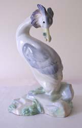 Wade Potteyr Faust Lang bird