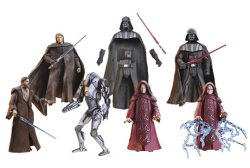 World Collectors Net Star Wars Revenge Of The Sith Collectables