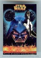 Star Wars Collectors Pin