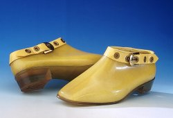 Mary Quant Shoes