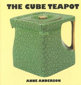 The Cube Teapot Book