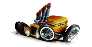 Speed Freaks Cars