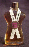 Schiaparelli Shocking Perfume Bottle