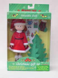 Christmas Madeline