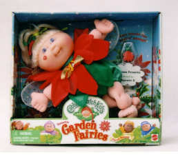 Cabbage Patch Fairy