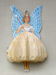 Magnificent Fairy On The Tree Collectable Christmas Fairies Download Free Architecture Designs Scobabritishbridgeorg