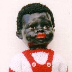Black Beauties Black Dolls
