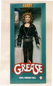 Sandy Grease Doll