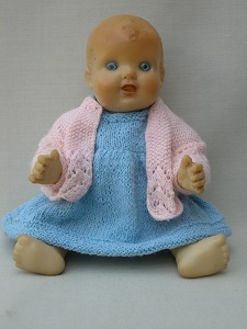 Mormit Doll