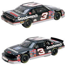 Action Racing Dale Earnhardt