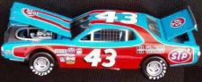 Richard Petty's Car