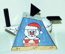 Lorna Bailey's Christmas Eve