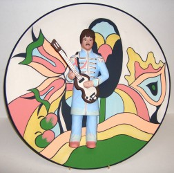 New Beatles Editions from Lorna Bailey