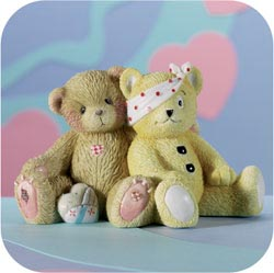 Cherished Teddies and Children in Need