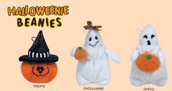 Ty Halloween 2006 Beanie Babies