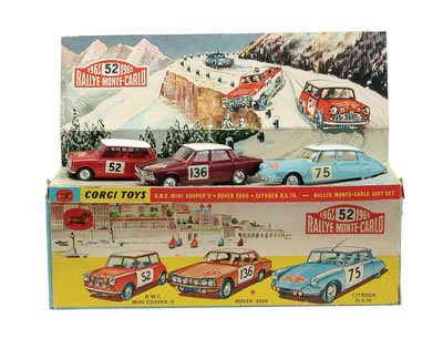 No.38 Rallye Monte Carlo