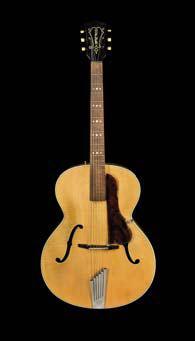 John Lennon Hoffner Guitar