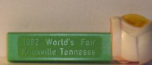 Pez World Fair