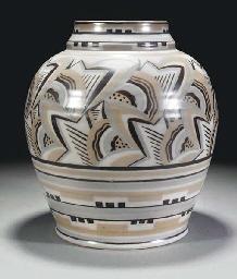 Truda Carter Vase